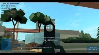 Phantom Forces (Roblox) Dragunov SVU Kills