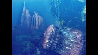The Sunken 'Wickedest City On Earth' Port Royal! & Keeping Up The Dome!