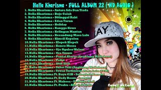 Nella Kharisma FULL ALBUM 22 HD AUDIO VIDIO 2017