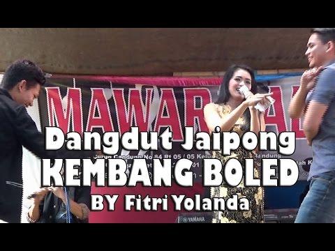 Dangdut Jaipong Bandung-Kembang Boled