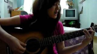 Tong Hua by guitar