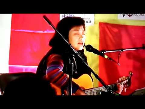 多喜子&小川ロン 想いここからジョイントコンサート「人生の円舞曲(ワルツ)」2011.11.24