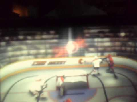 epic table hockey goal from cody33russia