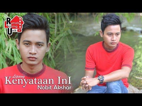 Sumpah keren Banget nich Lagu Dedy Regar KDI - Kenyataan ini by Nobit Akshar Lipsing