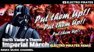 vuclip Star Wars - ダースベイダーの人気テーマ曲をEDMにRemix (Darth Vader's Theme Imperial March)