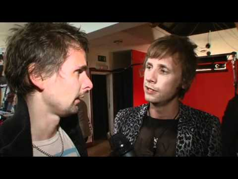 Muse at the Shockwaves NME Awards 2011