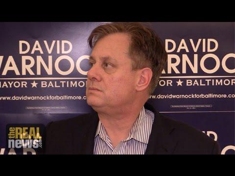 David Warnock:  If You Want a Tax Break, Build a Rec Center