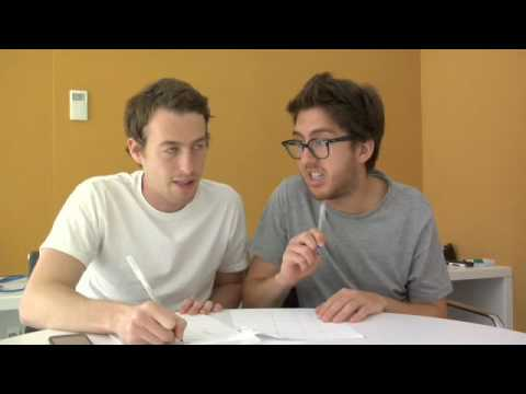 jake and amir private eye