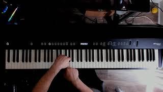 Roland FP90X sample Demo