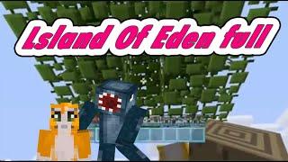Minecraft Squid and Stampy || iBallisticsquid Minecraft Xbox Island Of Eden full Ep1 - Ep 8 ||