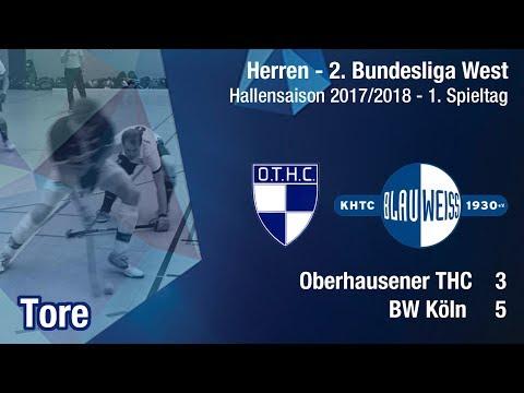 HOCKEY // Herren Gewinnen Zum Auftakt In Oberhausen *TORE*