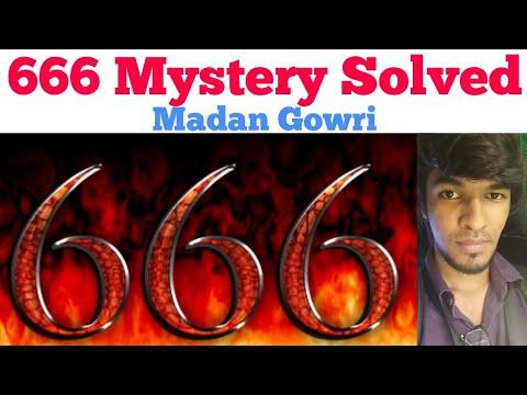 666 | Tamil | Madan Gowri | MG