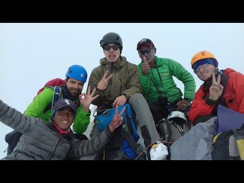 My Adventure in Nepal!