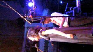 PJ Harvey- April @Paradiso,Amsterdam,13/05/09