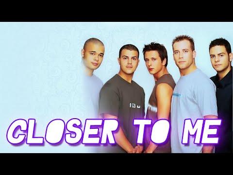 Closer to me - Five (Subtitulos en español)