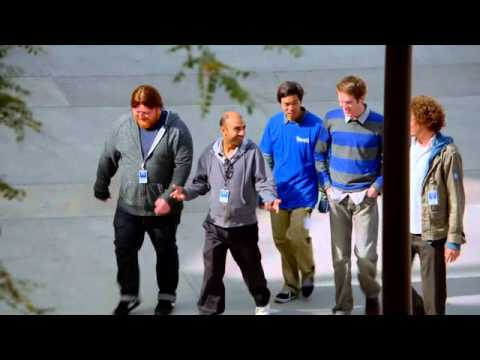 Silicon Valley -  Groups of Five