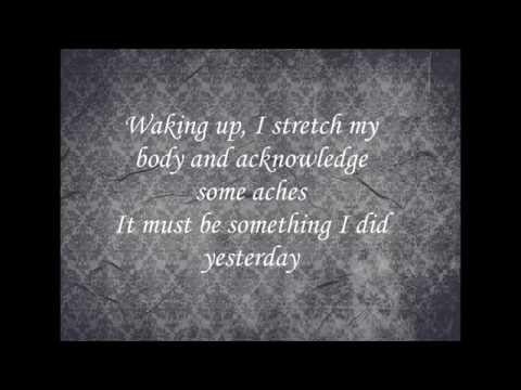 Jason Mraz - Hello, You Beautiful Thing (Official Lyrics)