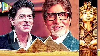 Video Love For Shah Rukh Khan | Amitabh Bachchan | Bollywood In Egypt Is INCOMPARABLE download MP3, 3GP, MP4, WEBM, AVI, FLV Juni 2018