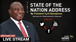SONA 2019 official programme