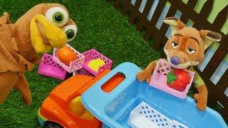 Zootopia ЗВЕРОПОЛИС смотреть видео с игрушками. Лис Ник ВОРИШКА Видео для детей(Zootopia Смотреть все видео Зверополис. Мультик для детей с игрушками ..., 2016-08-18T04:12:33.000Z)