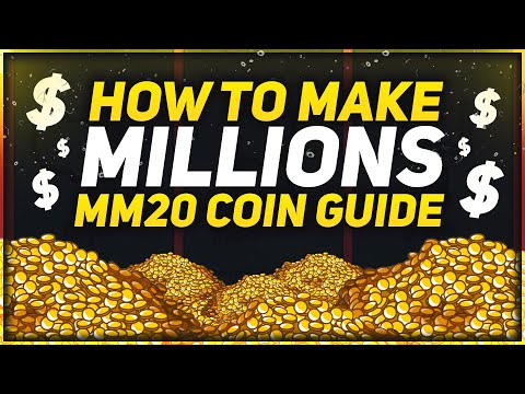 MAKE $1,000,000 COINS FAST!! BEST COIN METHOD! | Madden Mobile 20