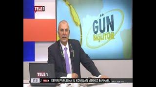 TELE 1 /Can Ataklı Gündemi Yorumluyor-21.11.2019/1.Bölüm