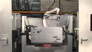 Роботы - Сварка металлических шкафов(, 2012-09-25T18:41:31.000Z)