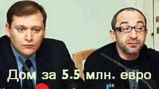 Добкин и его хата