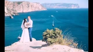 Свадебная фотосессия в Севастополе(, 2016-01-06T18:24:52.000Z)