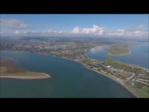 Howth Head to Dollymount