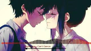 [Nightcore] - Can't Dance (Meghan Trainor) Video