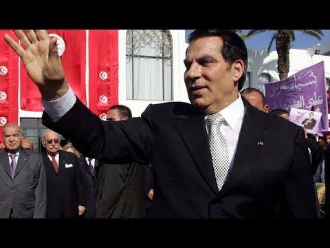 وفاة الرئيس التونسي الأسبق زين العابدين بن علي بعد صراع مع المرض  - نشر قبل 2 ساعة