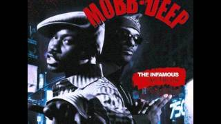 Mobb Deep - Backwards