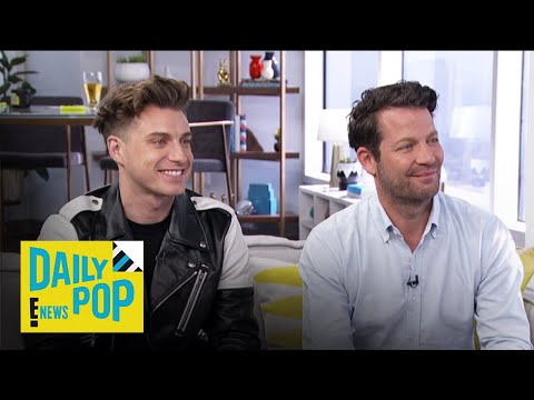 Nate Berkus & Jeremiah Brent on Crazy Life as Parents | Daily Pop | E! News