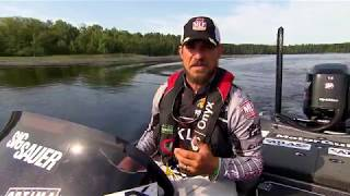 Major League Lesson: Keith Poche on Boat Safety
