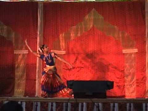 Janmastami - Dance - Das Avatar by Nisha Vinodiya