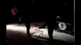 Βδέλυγμα feat. ِΑ. Εχθρός & Sonder - Μπάλα Live @ِΑσύρματος 18/10/14