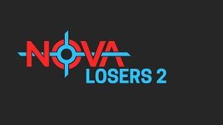 NOVA 1 - L2 8bean vs RedAce | Robot Arena 2