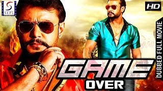 Game over l (2017) south action film dubbed in hindi full movie hd l darshan, rakshita