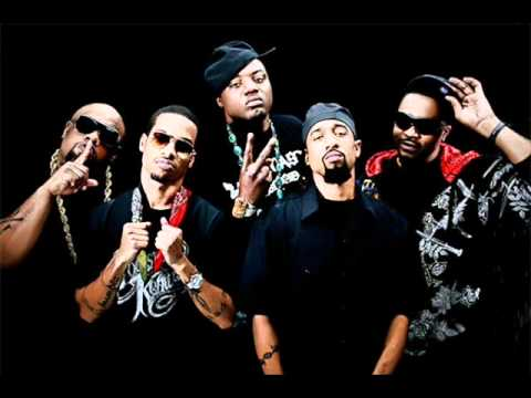 Nappy Roots - Fast Car