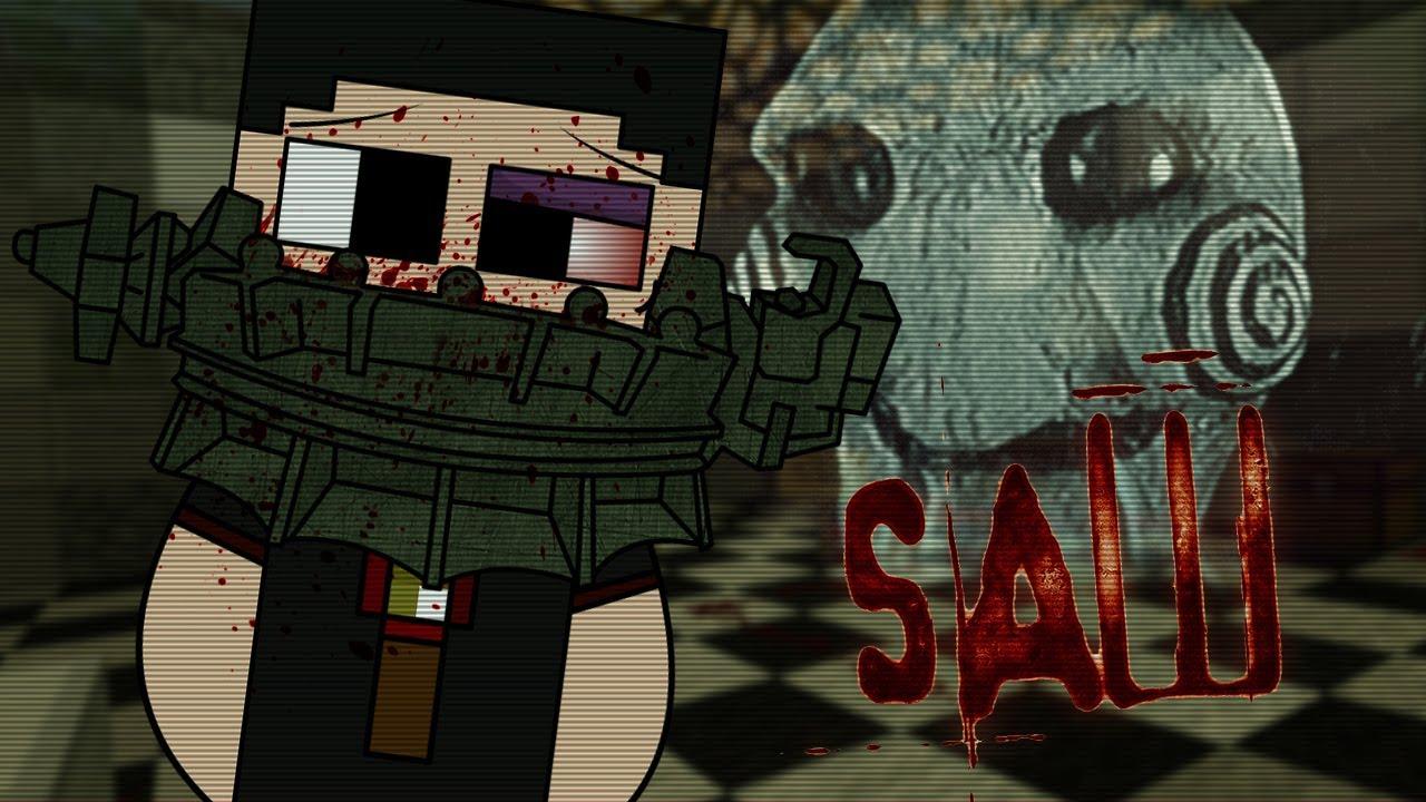 Saw 2 - Пила 2 - Карта на прохождение » Скачать карты для ...