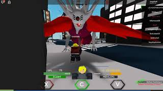 Roblox Tokyo Ghouls: Bloody Nights-How to level up fast and kill bosses