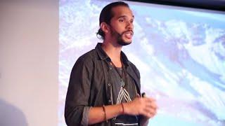 Baixar Caminha que o mundo se abre para você | Cadu Cassau | TEDxUFF
