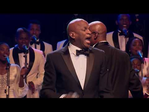 Great is Your Mercy - Donnie McClurkin (Gospel Goes classical SA)