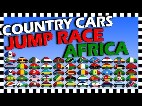 Country Cars Jump Race Africa (4 of 6)
