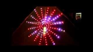 LED Kites 7.5msq 768Bulbs Magic II By LMS TOYS (JB, Johor Bahru), Malaysia.