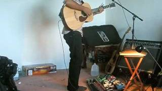 BOSS LOOP CONTEST 2011- RANDY NILES • New Song / Shine
