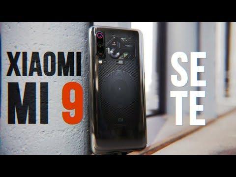 Xiaomi Mi 9 и Mi 9 SE - просто ОХРЕНЕТЬ 🔥 Как они это делают?