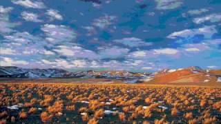 mi canto a la tierra - Poesía de Elen Lackner