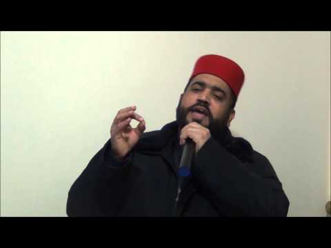 Allahumma Salle Ala - Darood Shareef - Alhaaj Muhammad Afzal Noshahi - Hounslow UK 2013